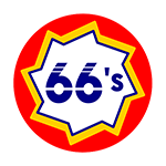 66's Bar & Pizza